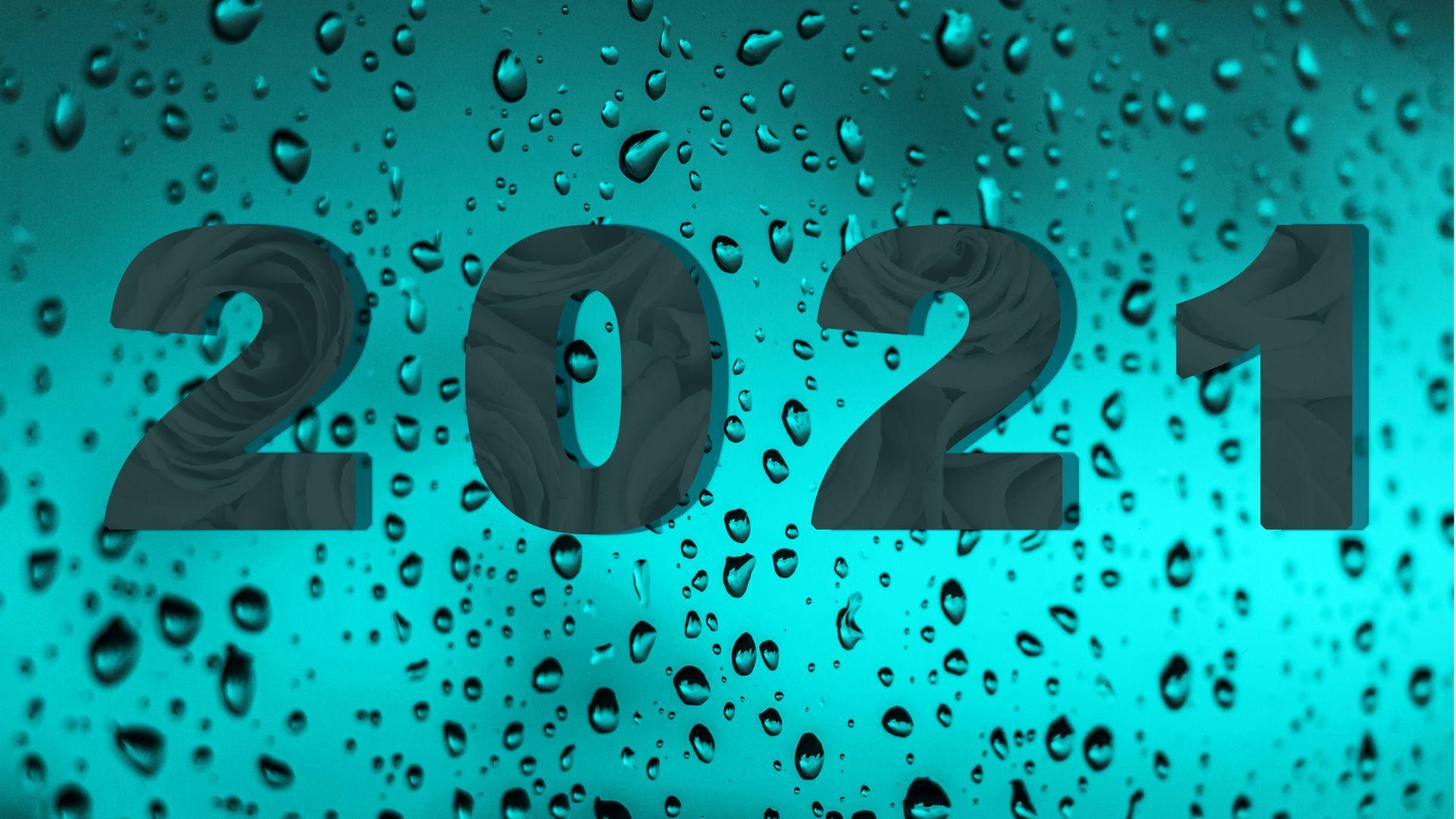 Слаб дъжд  и от 3 до 10 градуса в новогодишната нощ