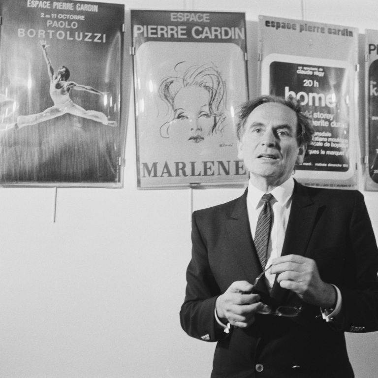 """""""Къщата на Карден"""": От любовта с Мис Хироко, през замъка на Маркиз дьо Сад до стрийт модата"""
