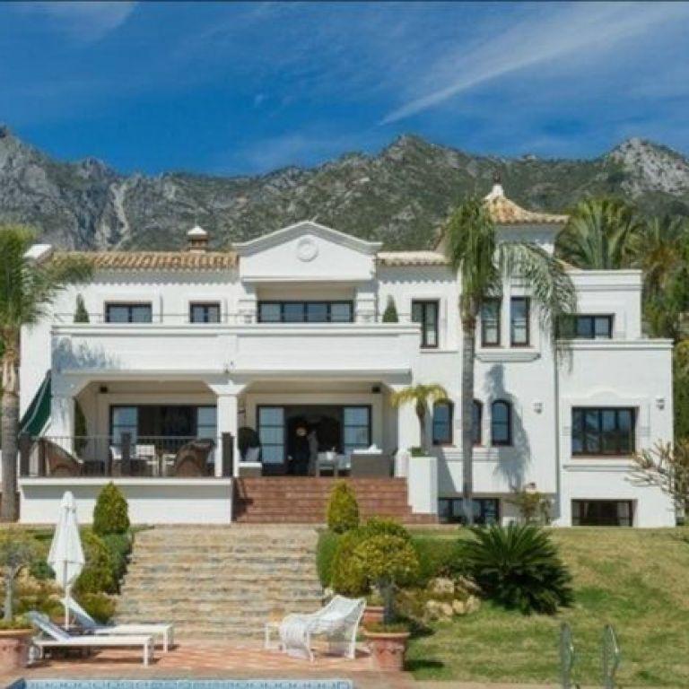 Вижте прекрасното имение, заради което Новак Джокович напусна Монако