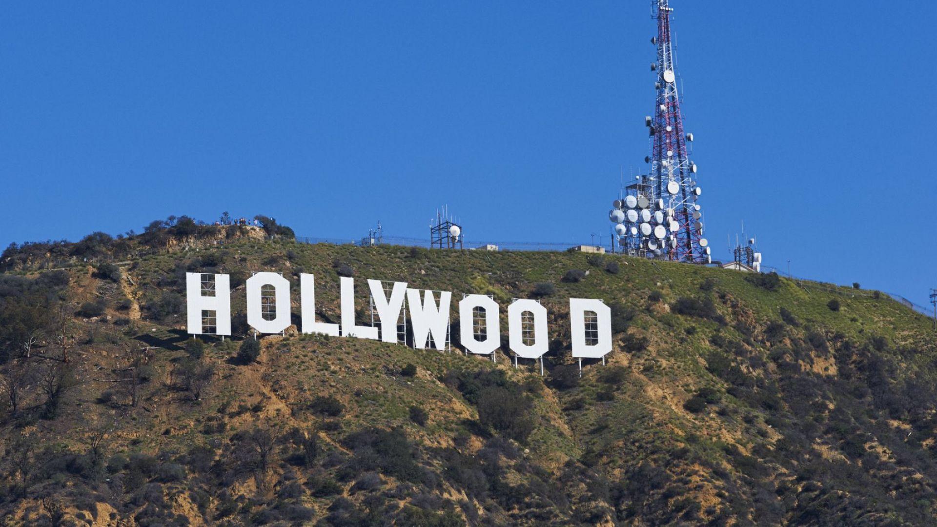 Холивуд спира снимането на филми заради пандемията