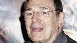 Почина френският актьор Робер Осеин, един от съпрузите на Марина Влади