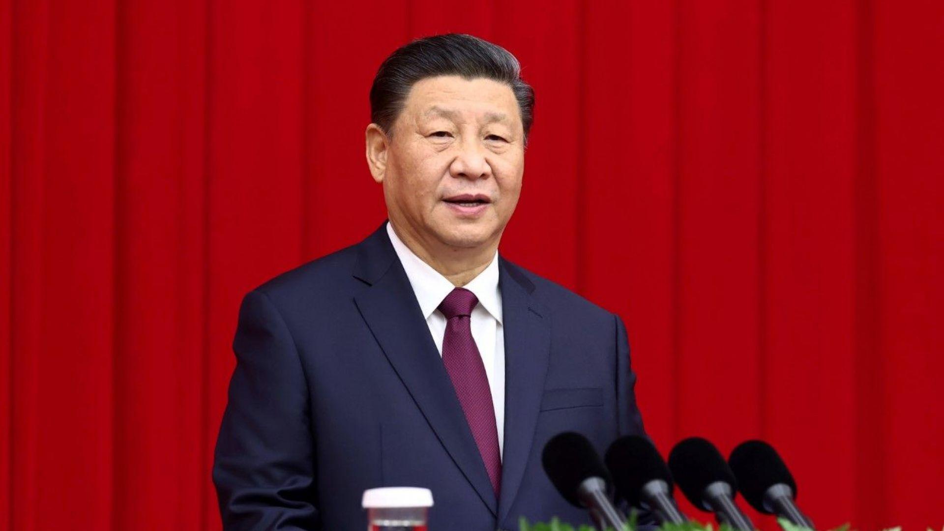 Си приветства икономическия растеж и изкореняването на бедността в Китай