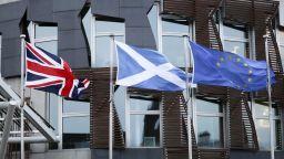 ЕС и Великобритания след Брекзит: твърди приятели или съседи съперници