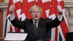 Великобритания представи приоритетите си след Брекзит в отбраната, външната политика и сигурността