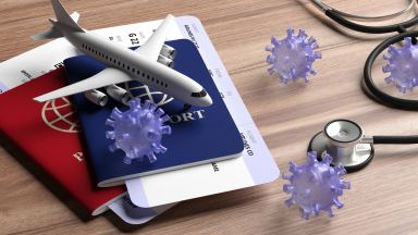 От 1 май туристите в България ще влизат с ваксина или тест