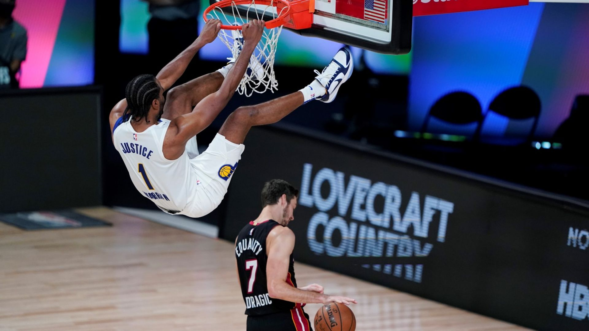 Първа лоша новина за годината в НБА - травма вади звезда за сезона
