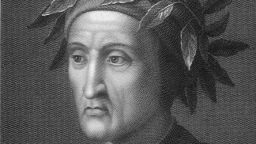 Италия отбелязва 700-годишнината от смъртта  на Данте