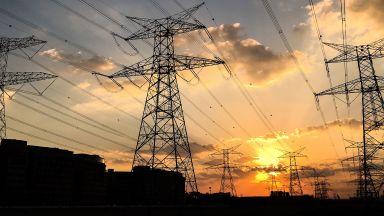 Производството на ток е спаднало със 7.67%, а потреблението - с 2.56% през 2020 г.