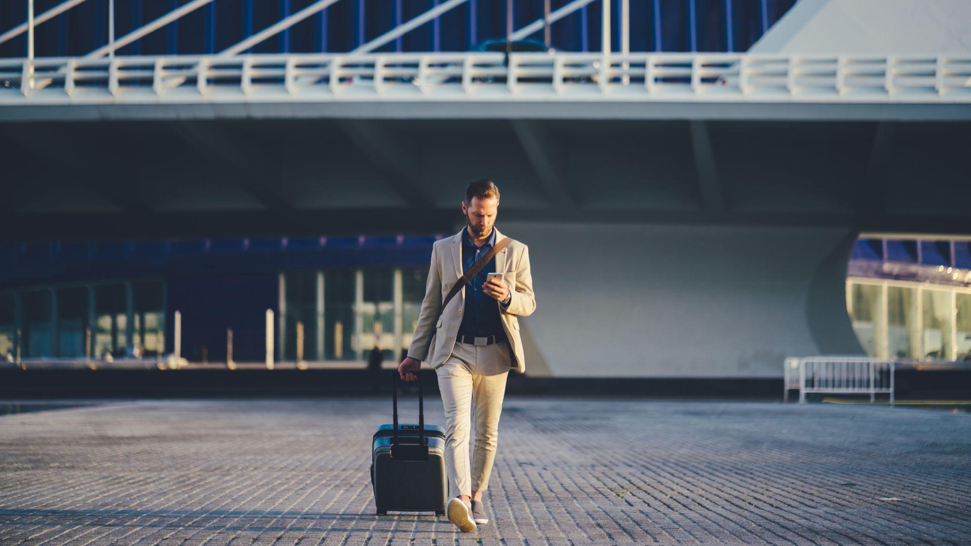 За и против работата в чужбина