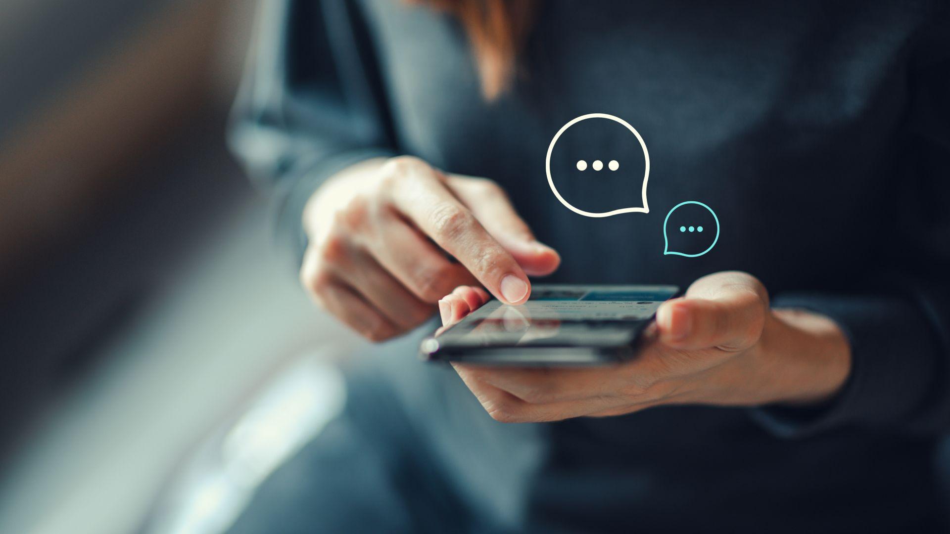 Над 1,4 милиарда позвънявания през WhatsApp на Нова година