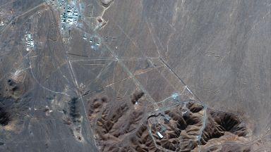 Иран уведомил МААЕ, че ще обогатява уран до 20%