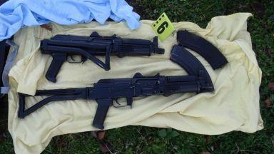 Стрелба с автомат в Пловдив при сделка с 14 кг марихуана