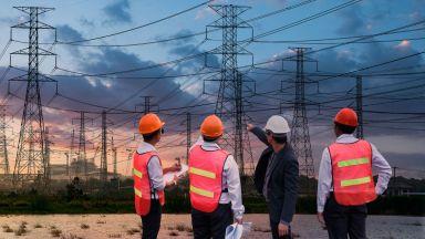 Цената на търгуваната електроенергия на борсата се увеличава през март
