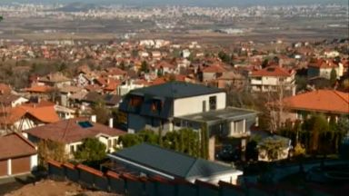 Ръст на продажбите на къщи в селата около Пловдив