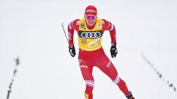 Грозни сцени и дисквалификация за Русия на Световната купа по ски бягане