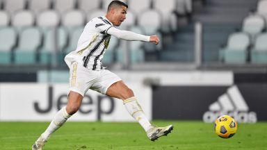 Роналдо започна годината с рекорд - задмина Пеле по голове