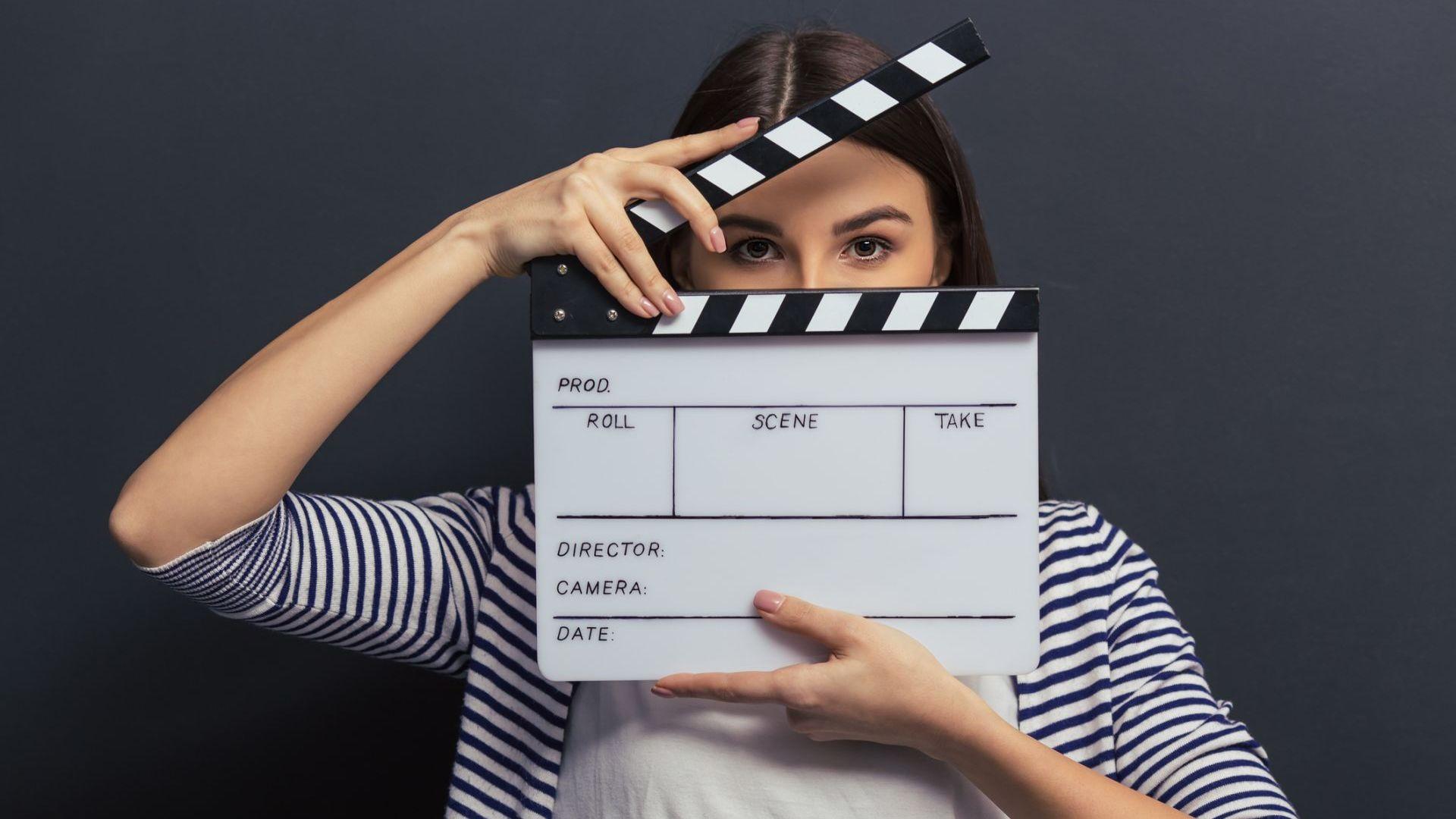 Броят на жените режисьори в Холивуд миналата година се е увеличил