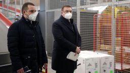 2.5 милиона българи може да бъдат ваксинирани до лятото
