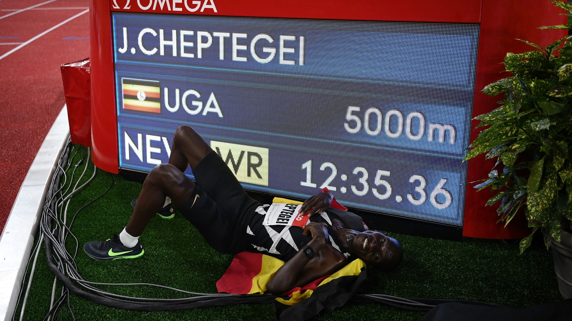 Скандал в атлетиката заради обувки, които дават предимство