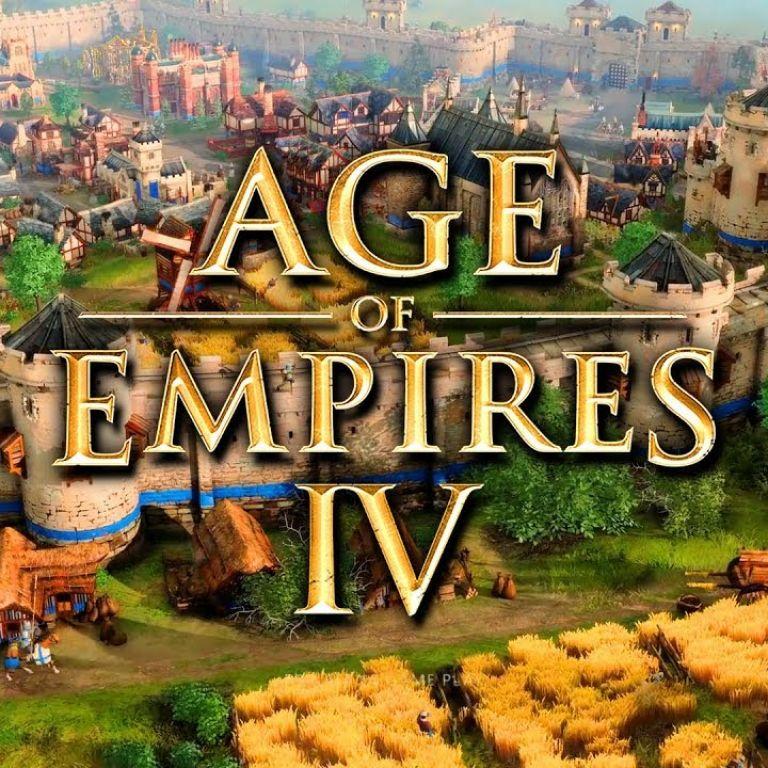 Появиха се нови клипове по Age of Empires 4