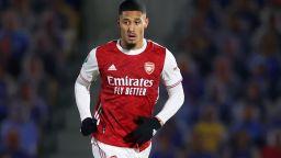 Арсенал маха играч без нито един мач, за когото плати 30 милиона евро