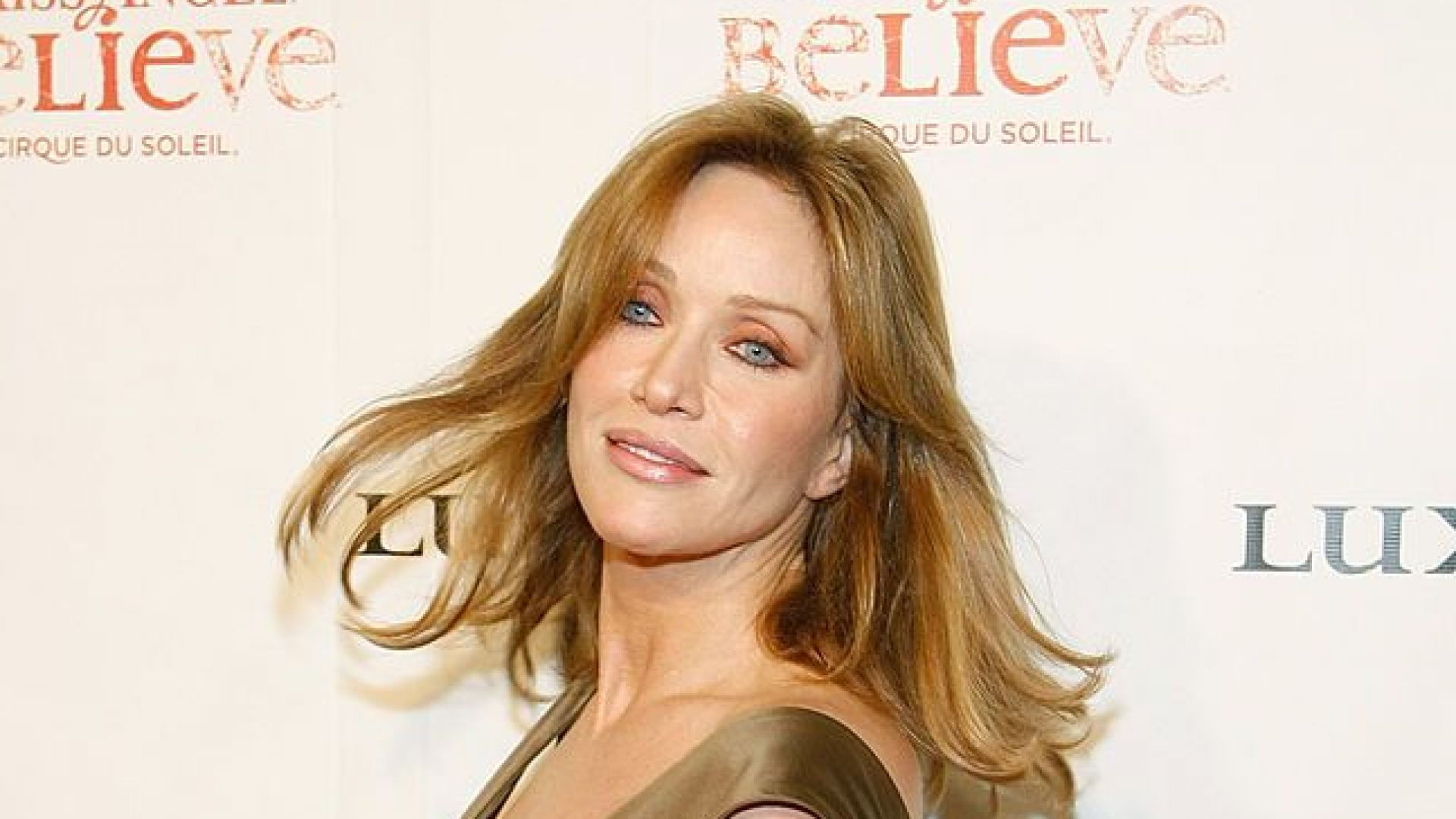 Обявената за мъртва актриса Таня Робъртс е в болница, но жива