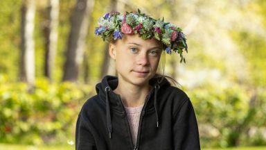 Грета Тунберг на 18: Най-накрая съм свободна