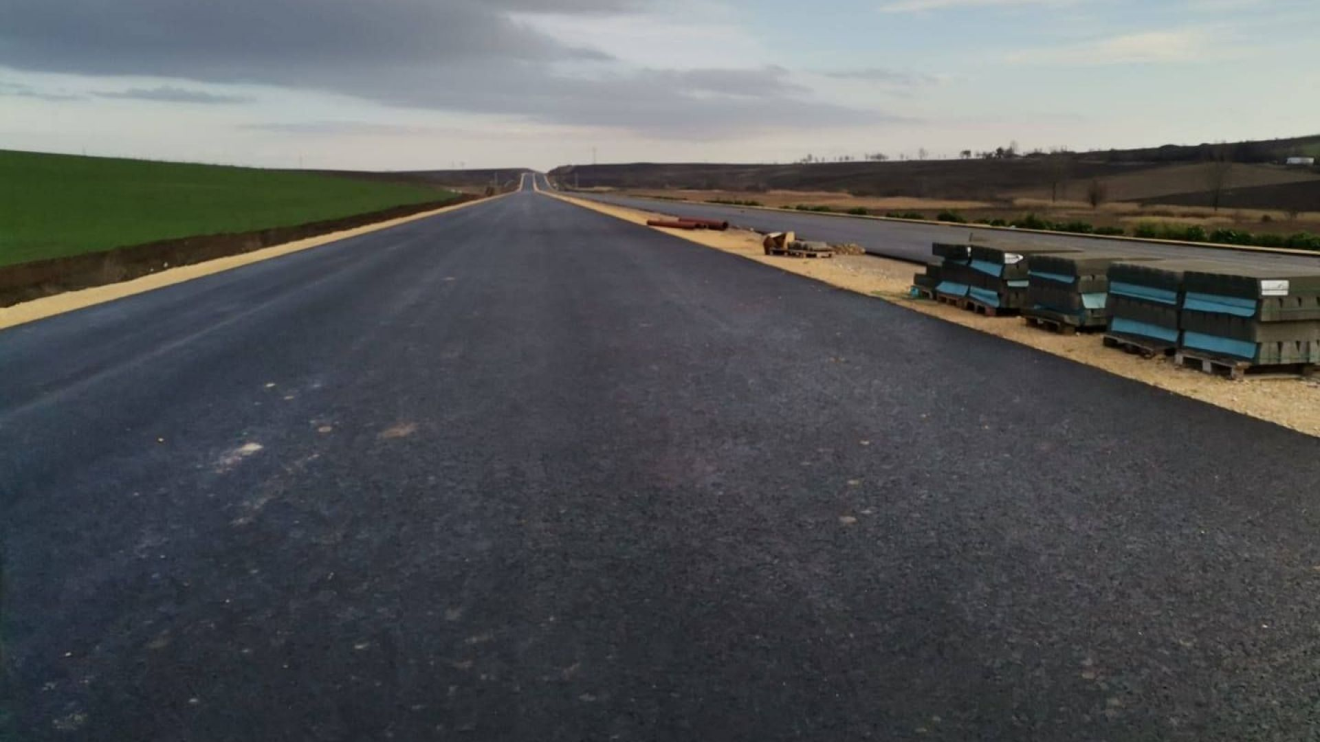 Нашите магистрали не са най-добрите, но са едни от най-евтините, посочват от Камарата на строителите