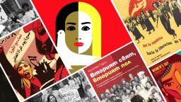 Американската етнографка Кристен Годси: За социализма, женските движения и секса