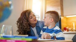 6 признака, че се справяте блестящо като родител