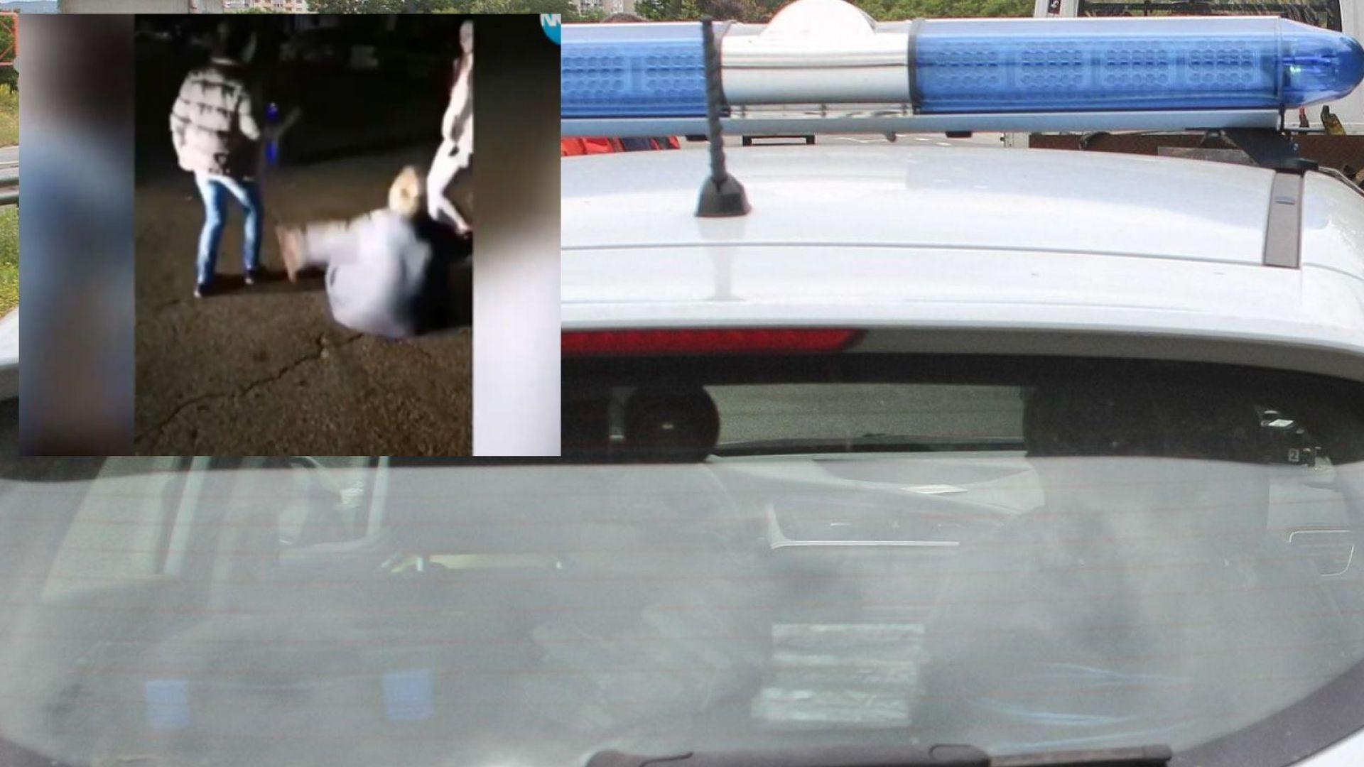 Полицията не може да открие кой простреля жената на новогодишното хоро, търси съдействие