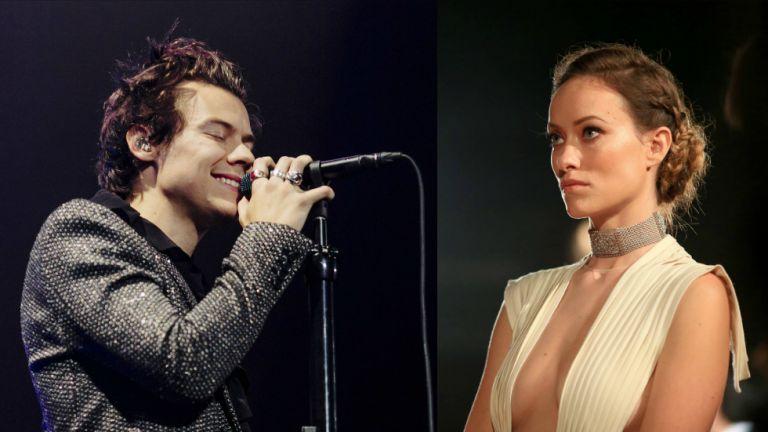Хари Стайлс и Оливия Уайлд вече са най-стилната двойка на 2021 г.