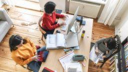 Претъпкан ли е вашият дом или се ширите в него: Какво показват данните