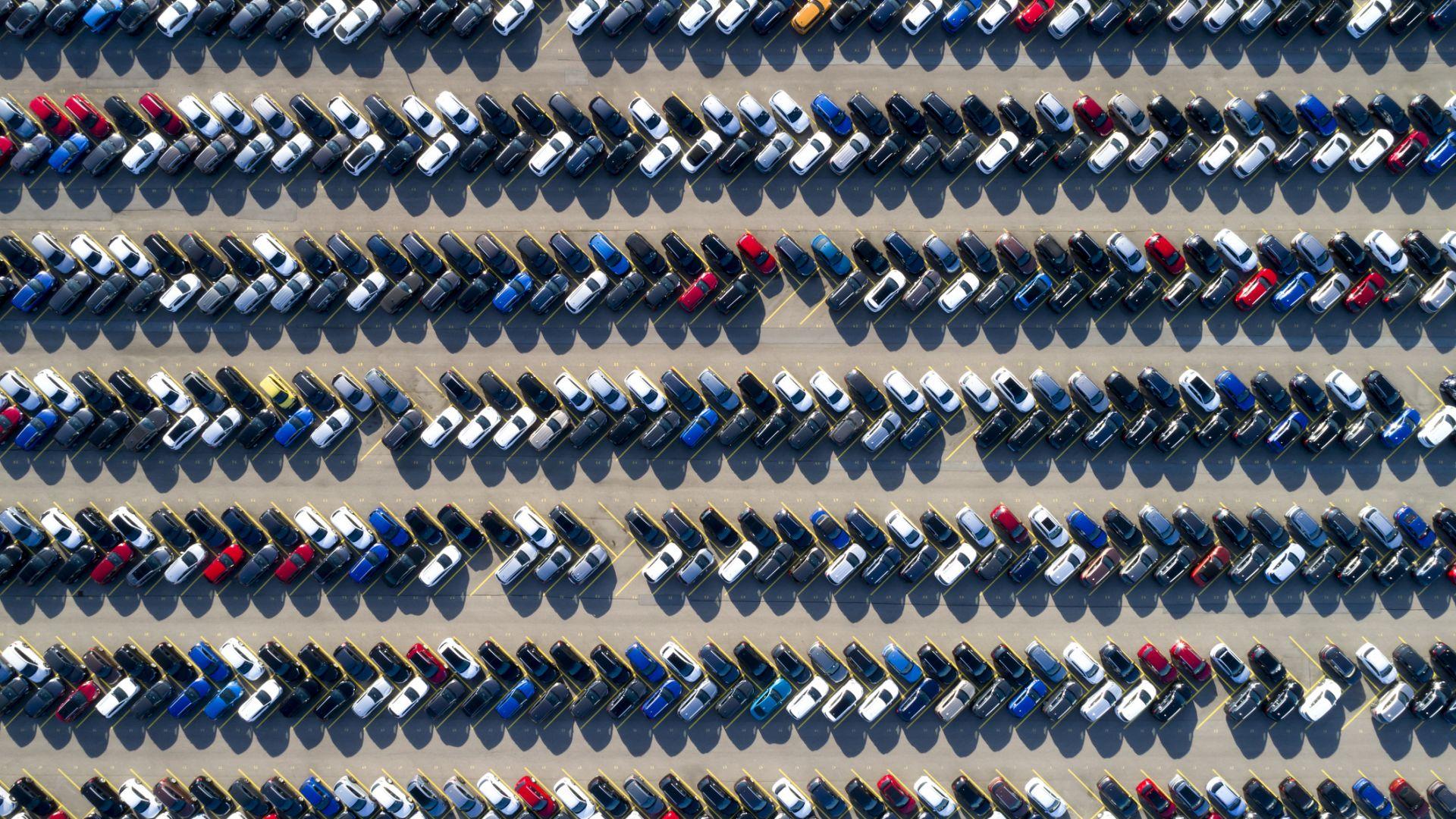Оптимизъм обзе немските автомобилостроители