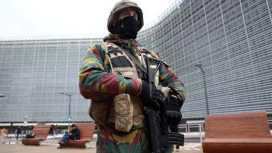 Трима от обвинените за атентатите в Брюксел бяха освободени от отговорност