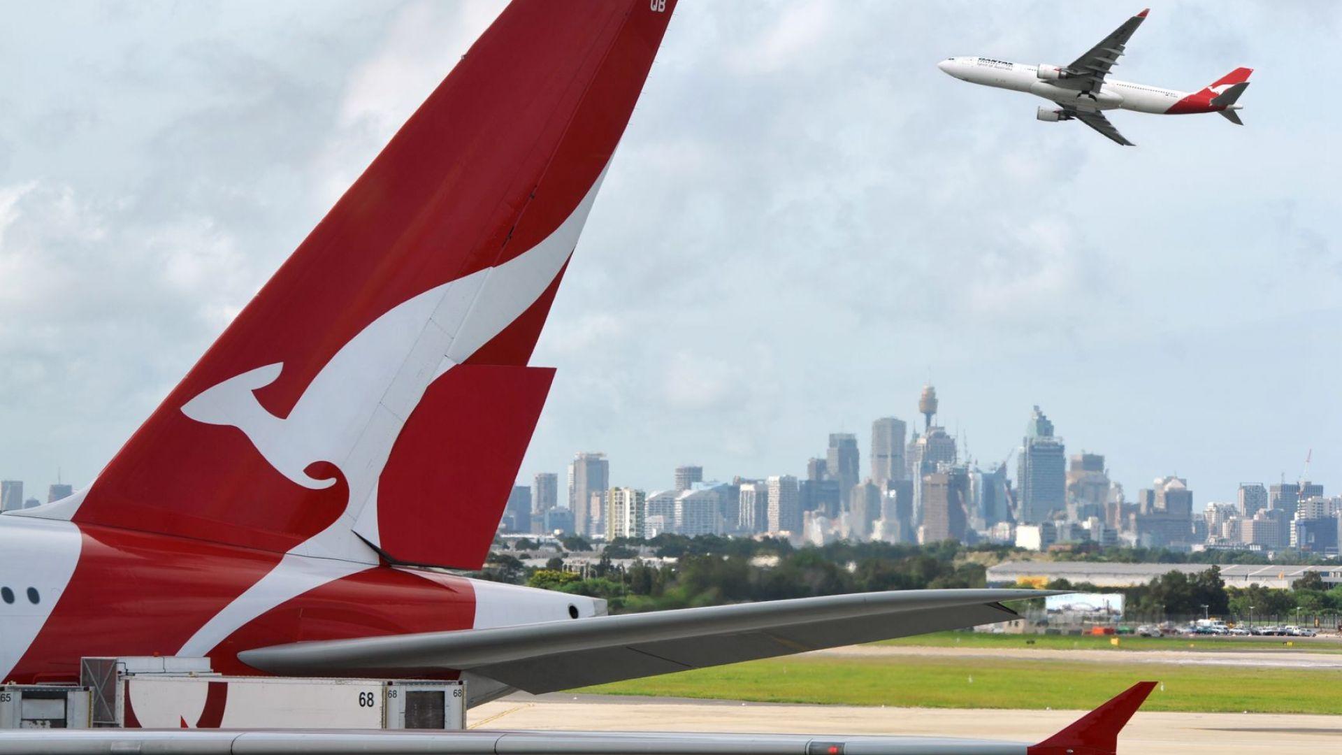Кои са били най-безопасните авиокомпании през 2020 година?