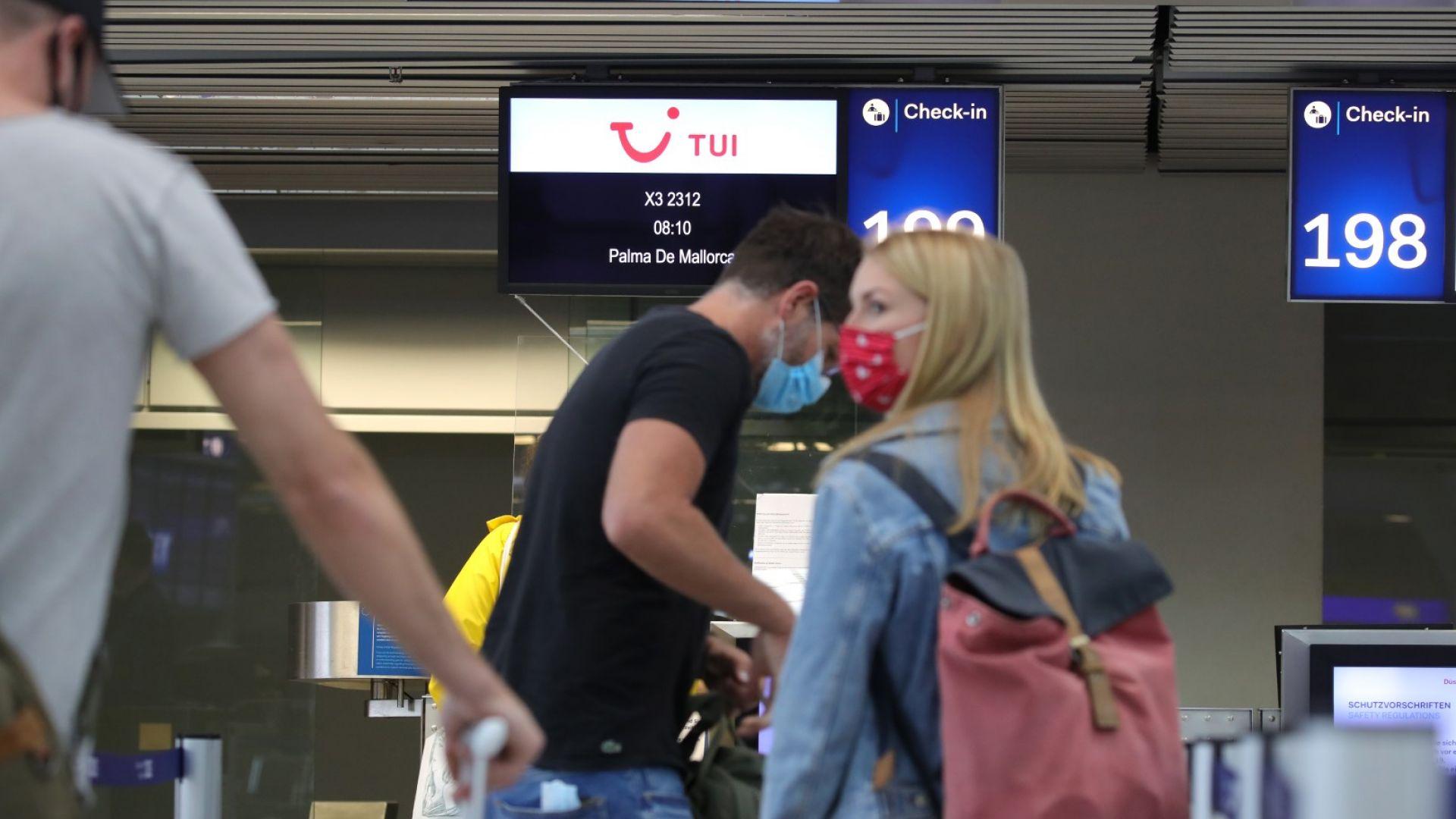 Спасението на TUI: Държавата върна надеждата на емблематичния гигант