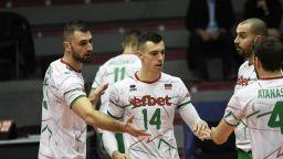 Звездата на България е с разкъсан мускул, но ще е здрав за Европейското