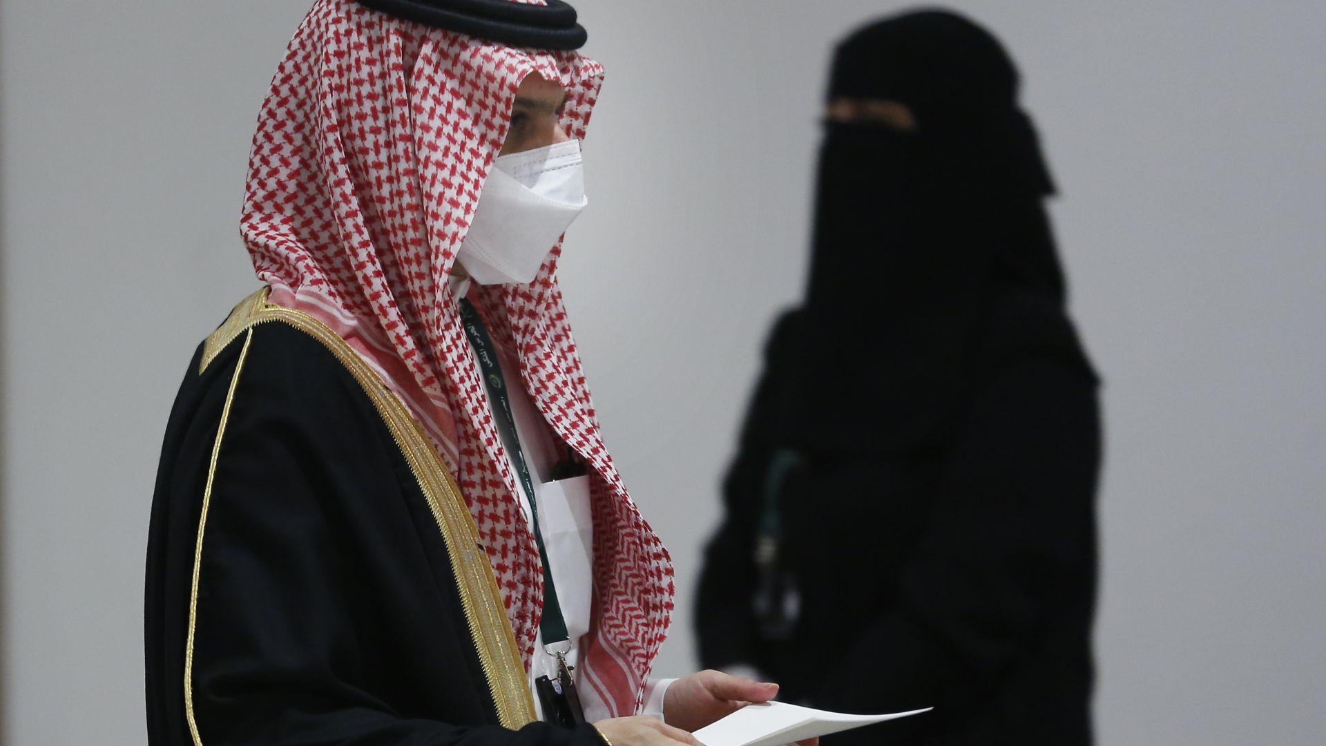 Нова страница - Саудитска Арабия и съюзниците й възстановят отношенията си с Катар