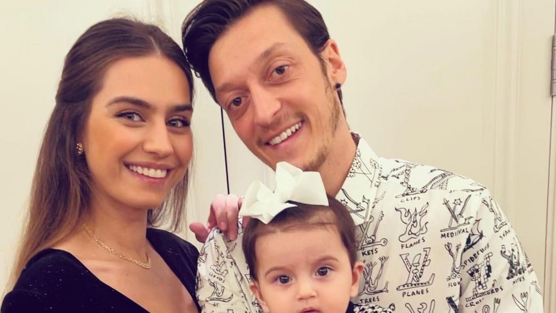 Разводът на Месут Йозил с Арсенал е близо, Истанбул го очаква