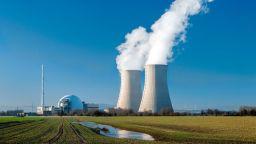 Предупреждение: Замяната на АЕЦ с газови централи ще увеличи глобалното затопляне
