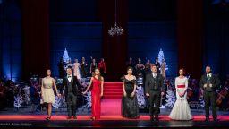 Празничната програма на Опера Пловдив продължава и през януари