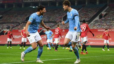 Менюто в Шампионската лига: Фаворитът и осакатеният хегемон са на сцената