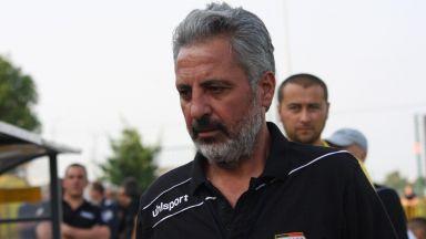 Христо Колев-Бащата: Драго ми е да гледам как играе моят Локомотив (Пловдив)