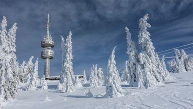 Как работят ски курортите у нас по време на локдауна