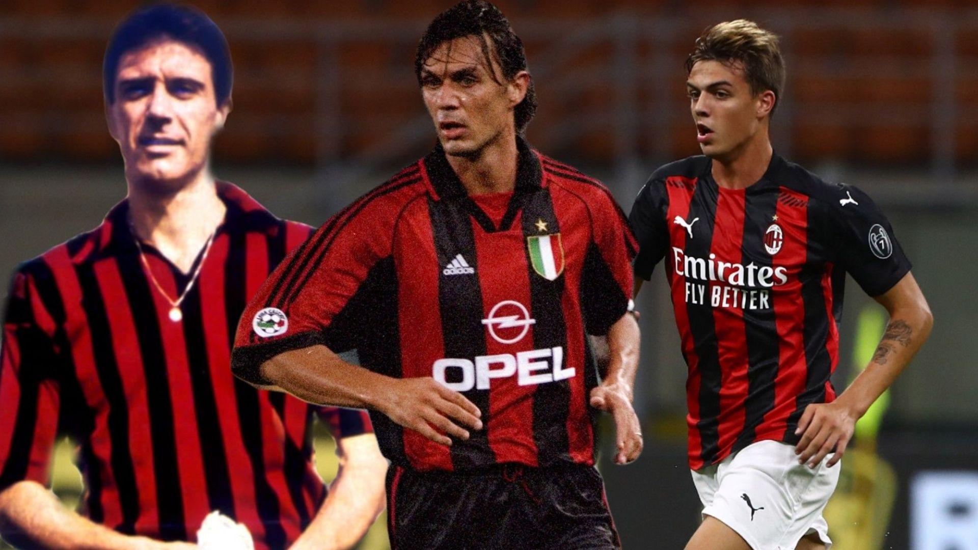 """Историческа нощ на """"Сан Сиро"""" - 1000 пъти Малдини с екипа на Милан в първенството"""
