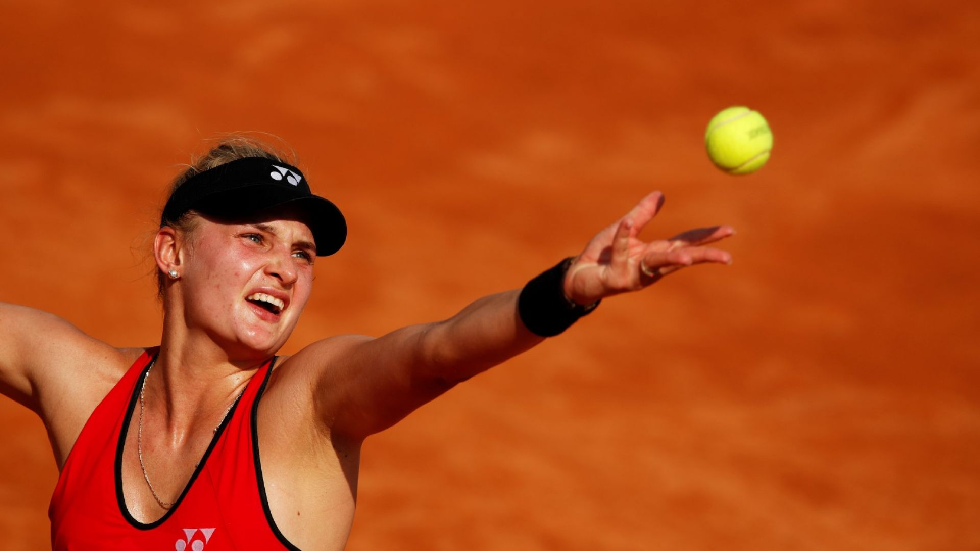 И КАС отхвърли жалбата на Ястремска, чакат я 2 години без тенис