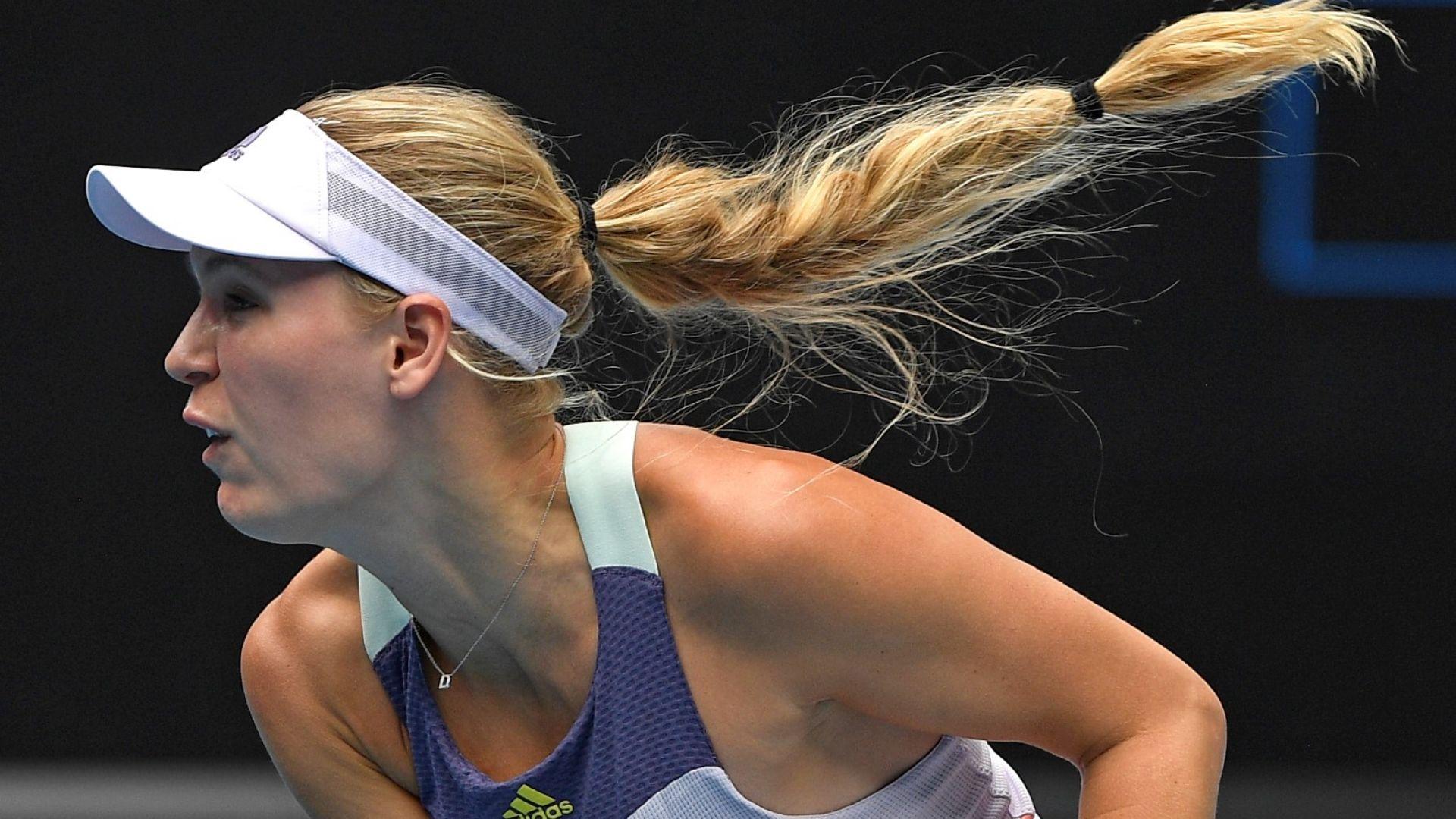 Хванаха с допинг украинка от елита на световния тенис