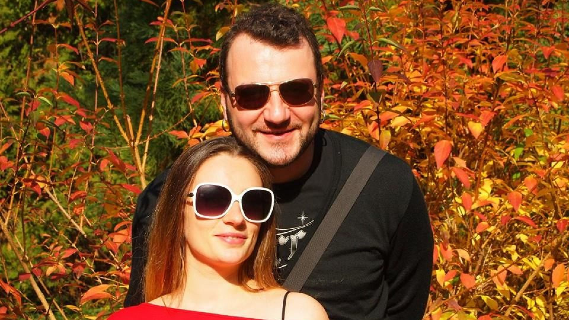 Съпругата на Димо от P.I.F. усетила в болницата, че кратката им среща била като сбогуване
