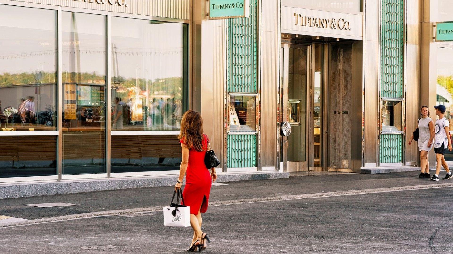 LVMH приключи покупката на Tiffany и започна промените на върха
